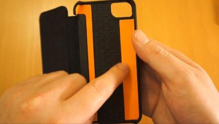Tech21 iPhone 5 Case