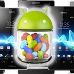 Sony confirm Xperia Upgrade plans