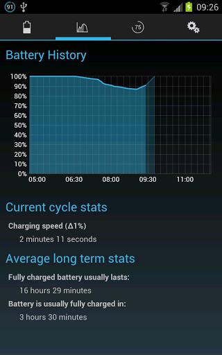 battery widget 3