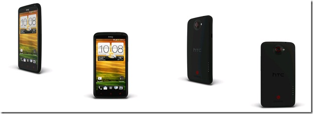 HTC One X+ Now in stock at Expansys
