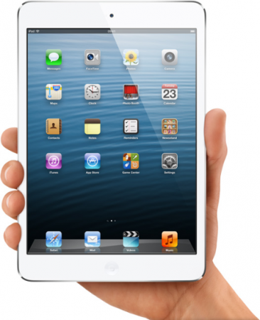 iPad Mini accessories now available