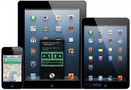 iPad Mini coming November 2nd !?