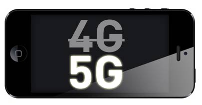 iphone 5 4g 5g