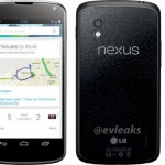 LG Nexus 4 revealed?