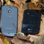 LG Optimus Nexus 4 existence confirmed