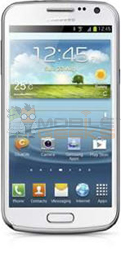 Galaxy Nexus II is really the Galaxy Premier   Rumour