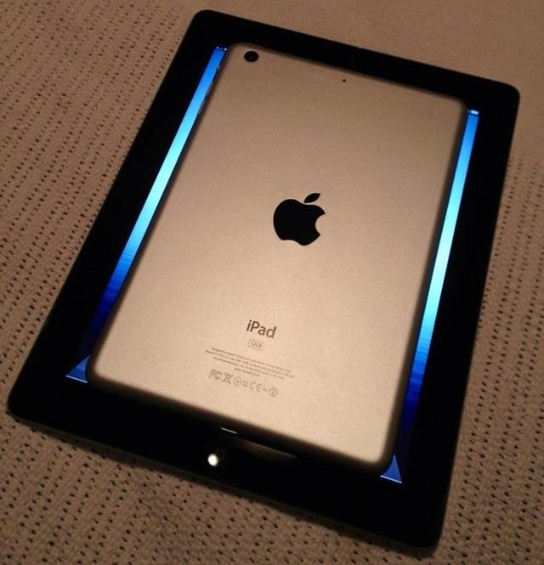 Rumour   iPad Mini Pics leak on Twitter