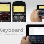UK Amazon Appstore freebie – Thumb Keyboard