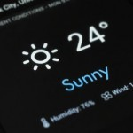 Android app review – Weather Eye