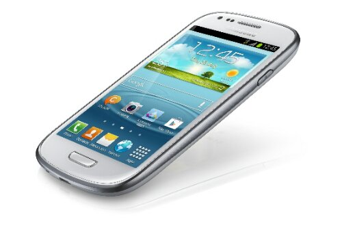 Samsung Galaxy SIII Mini is now up for pre order   Less than £300 too