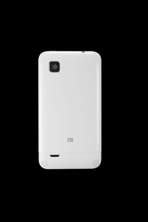 ZTE welcome the festive season with a Kis