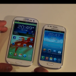 Samsung Galaxy S3 Mini Hands-On