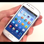 Samsung Galaxy S3 Mini gets a mini review