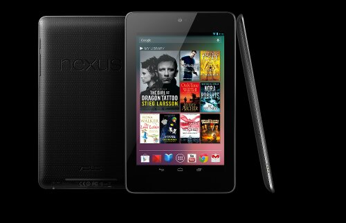 Three to stock the Nexus 7 3G model soon
