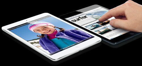 EE, Orange and T Mobile to carry new iPad and iPad mini