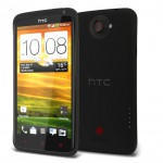 HTC One X+ now available on O2