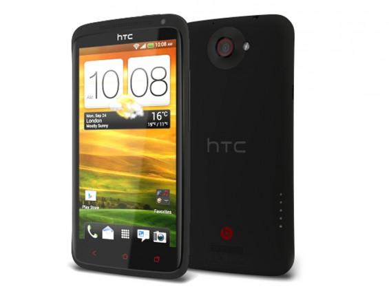 HTC One X+ Initial Impressions