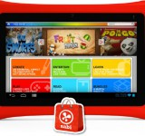 Fuhu announce the Nabi 2 tablet for kids