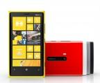 Nokia Lumia 920 & 820 European pricing revealed
