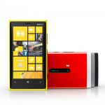Nokia Lumia 920 & 820 European pricing revealed