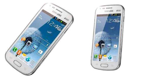 Samsung Galaxy S DUOS now in stock