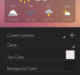 Android app review   Weather Eye