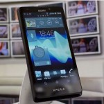 Sony Xperia T now available on Vodafone