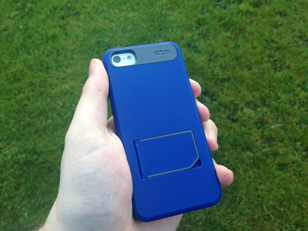 STM arvo iPhone 5 case   Review