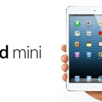 Update: iPad mini stock could be sparse till the new year