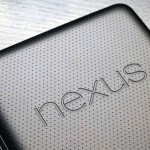 Nexus 7 successor images leak out