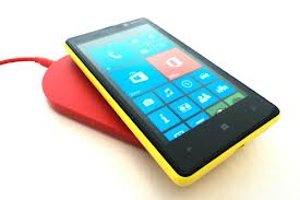 Lumia 820 on pre order for less than £21/mo