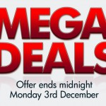 Pick up some Christmas bargains at Expansys – updated