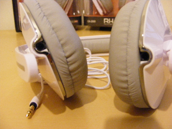 RHA CA 200 Headphones review