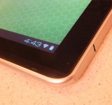 Acer Iconia A510   Initial Impressions