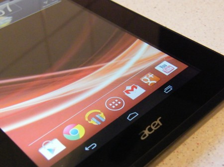 Acer Iconia A110 Review