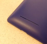 HTC 8X hard shell case   Review