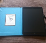 Dodocase Hardcover for iPad Mini   Review