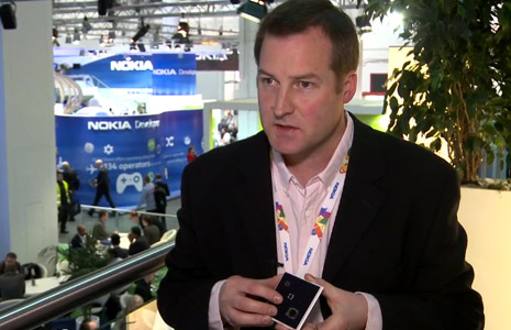 Nokia imaging expert to leave company