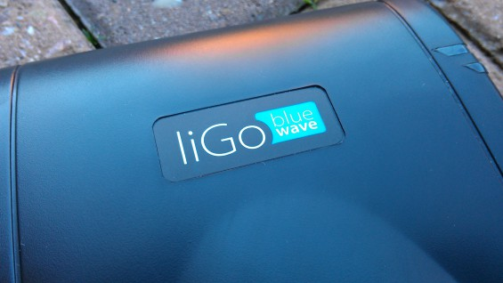 liGo Bluewave Review   Make and receive mobile calls, with your normal phone