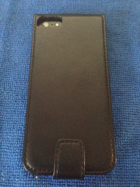 Gear4 Flipcase for iPhone 5   Review