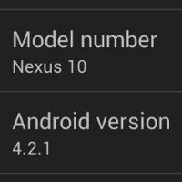 Android 4.2.1 Rollout Begins