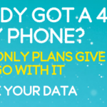 EE launch SIM-only plans