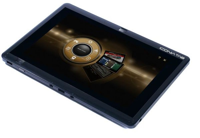 Acer Iconia W500 tablet PC £249.99 [Bargain]