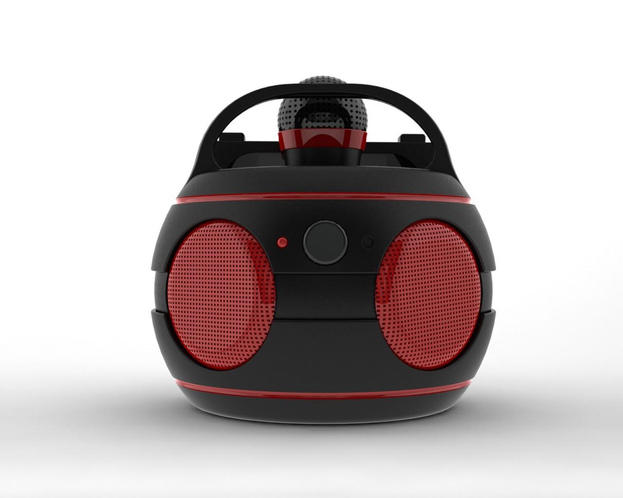 black friday 2012 karaoke machine
