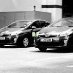 Climatecars – An eco-friendly London car service, on your iPhone. Want to review it?