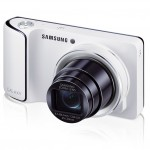 Samsung Galaxy Camera available to buy from Thursday 8th of November