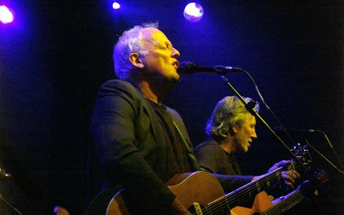 David Gilmour! App!