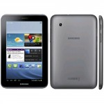 Pick up a Samsung Galaxy Tab 2 7″ 8GB for £119 [DEAL]
