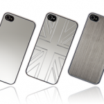 QDOS Metallics case iPhone 4/4S