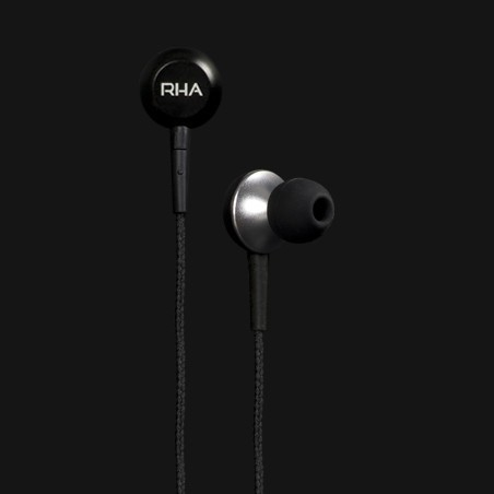 RHA MA350 Earphone Review